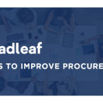 Broadleaf - Procurement