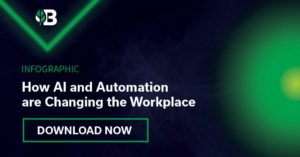 How AI and Automation Are Changing the Workplace